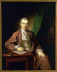 Dr Benjamin Rush